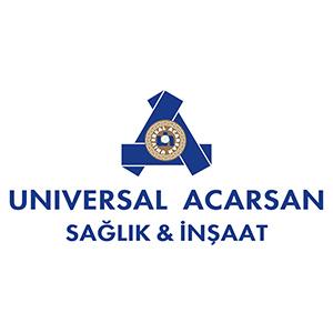 Acarsan Universal
