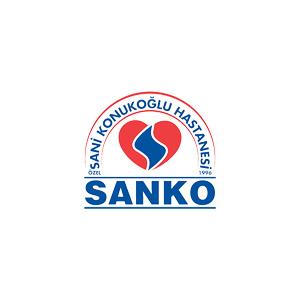 Özel Sanko Hospital