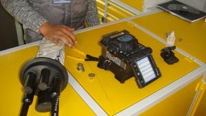 Gaziantep Fiber Optik